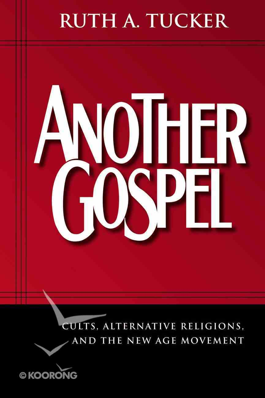 Another Gospel Paperback