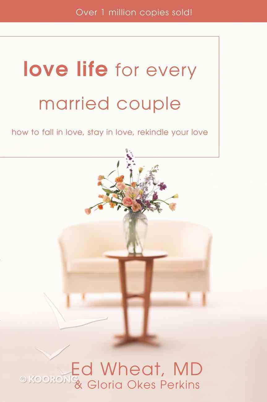 Love Life For Every Married Couple Paperback