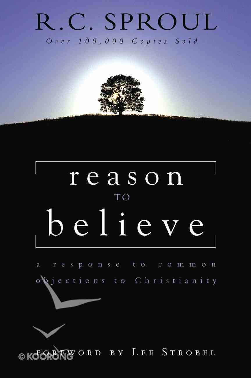 Reason to Believe Paperback