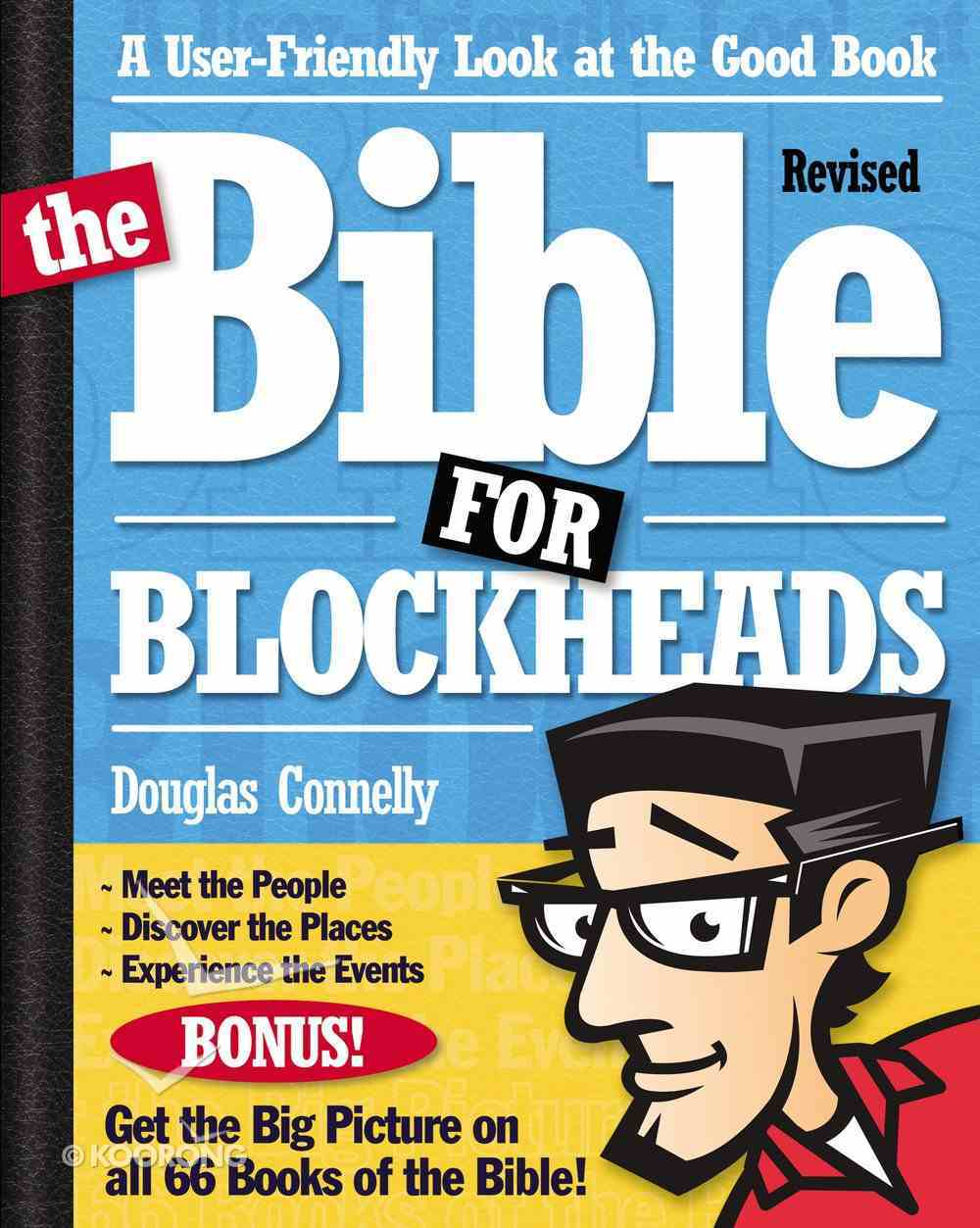 The Bible For Blockheads Paperback
