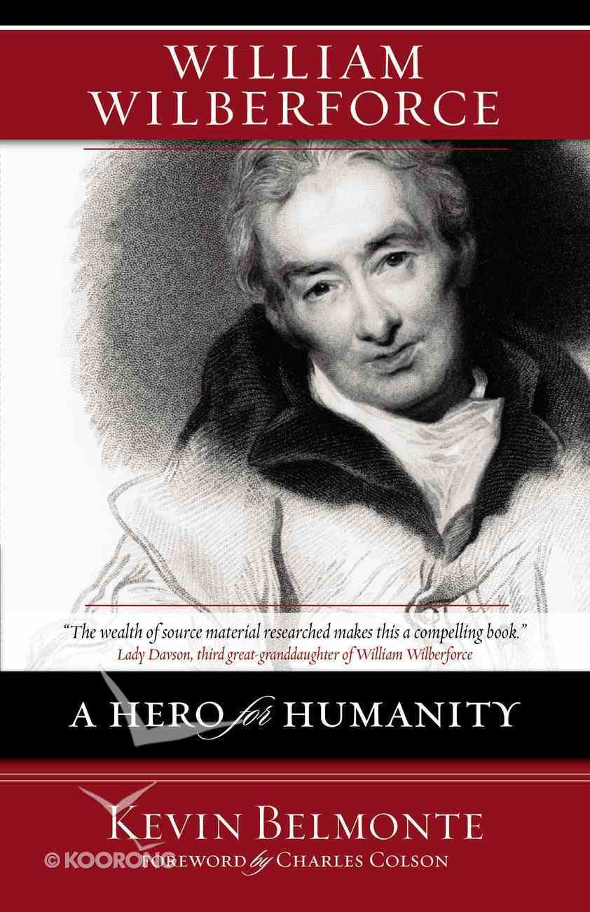 William Wilberforce Paperback