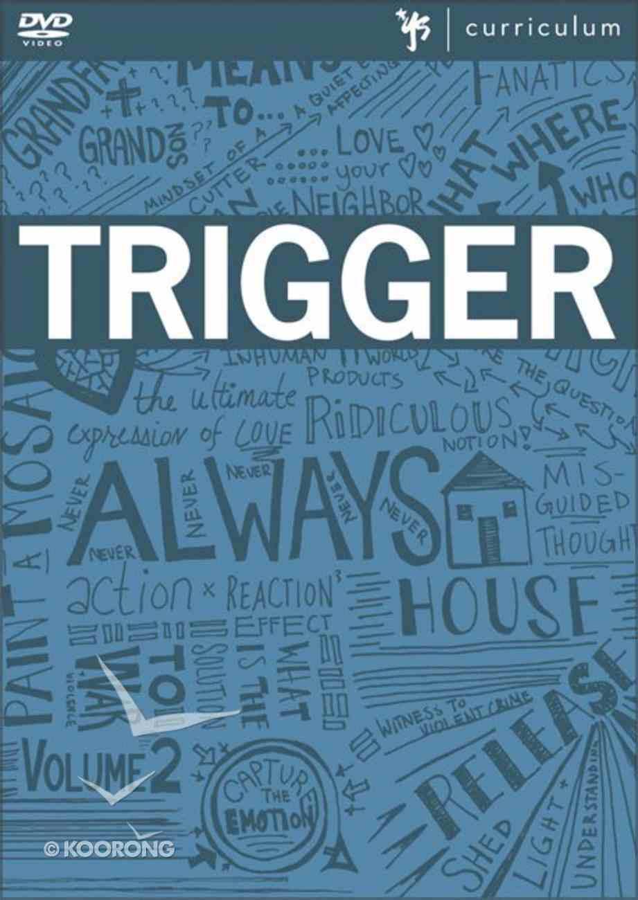 Trigger Volume 2 (Dvd-rom) Dvd-rom