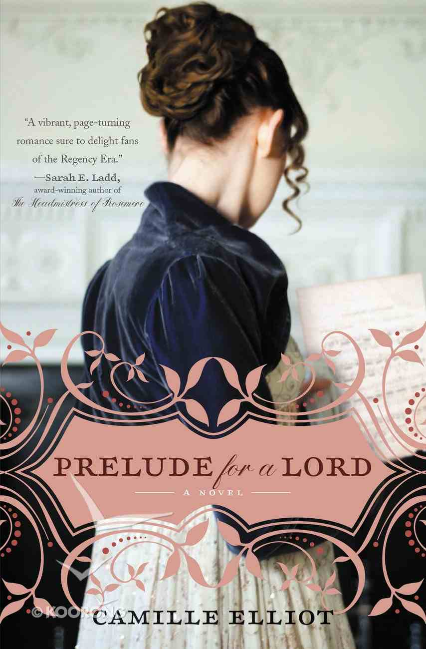 Prelude For a Lord Paperback