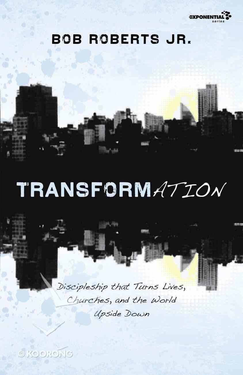 Transformation Paperback