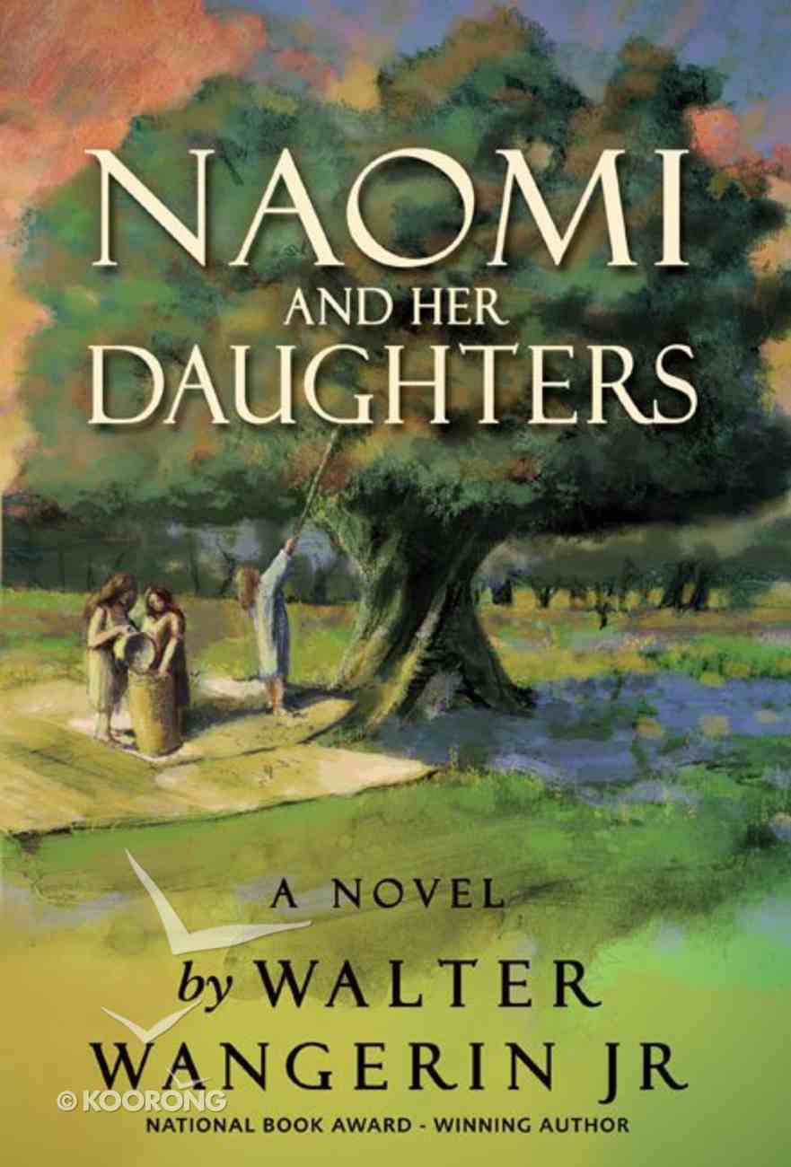 Naomi and Her Daughters Paperback