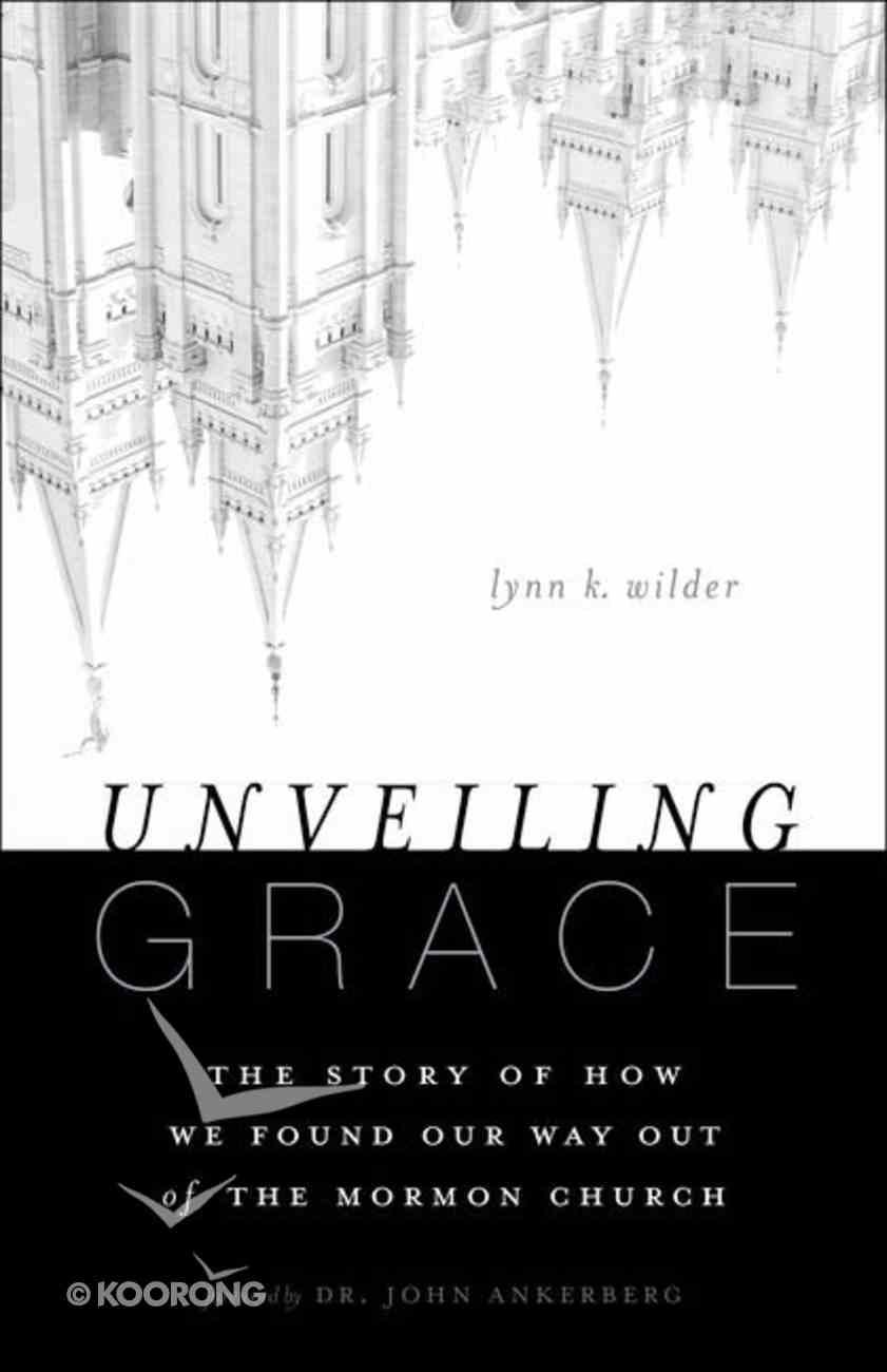Unveiling Grace Paperback