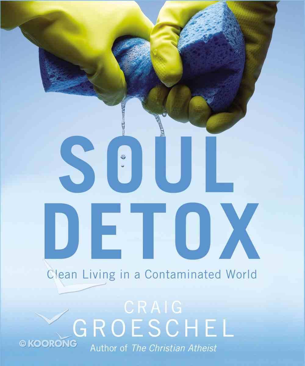 Soul Detox (Unabridged) CD