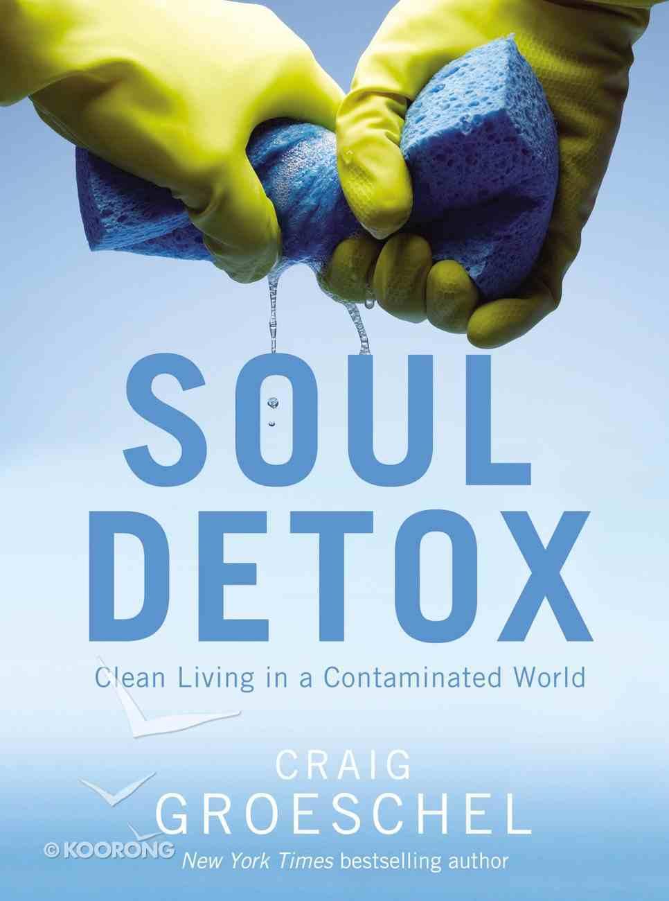 Soul Detox Paperback