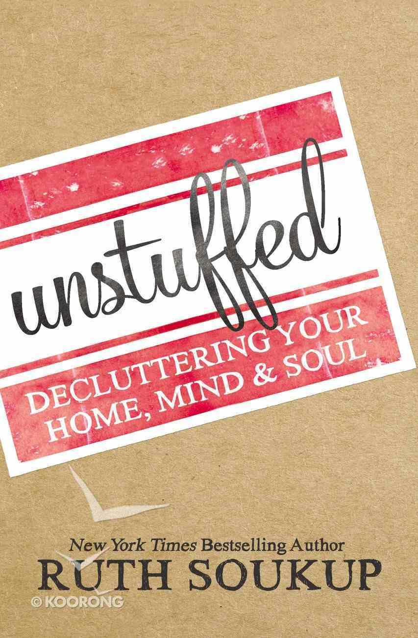 Unstuffed Paperback