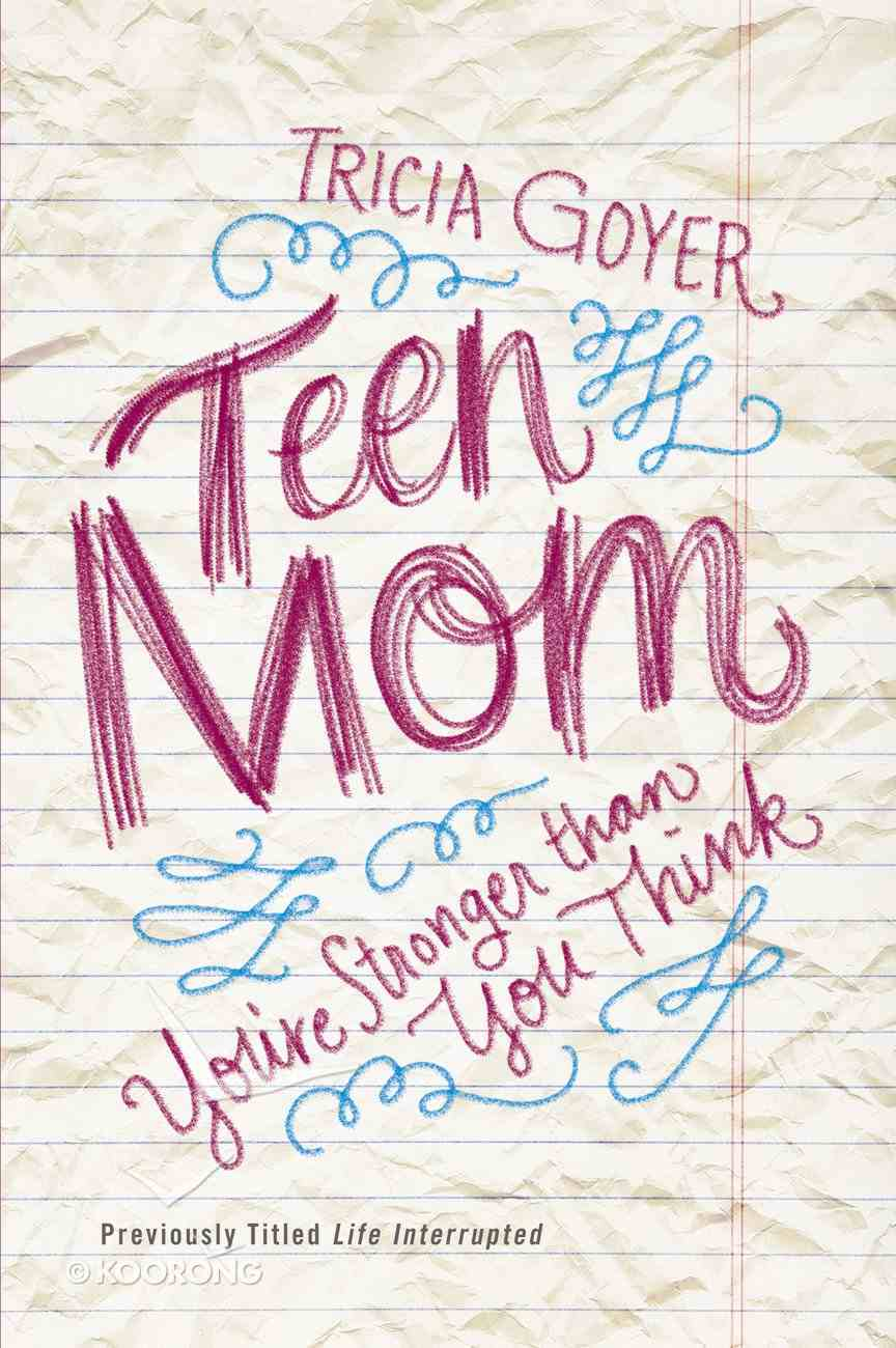 Teen Mom Paperback