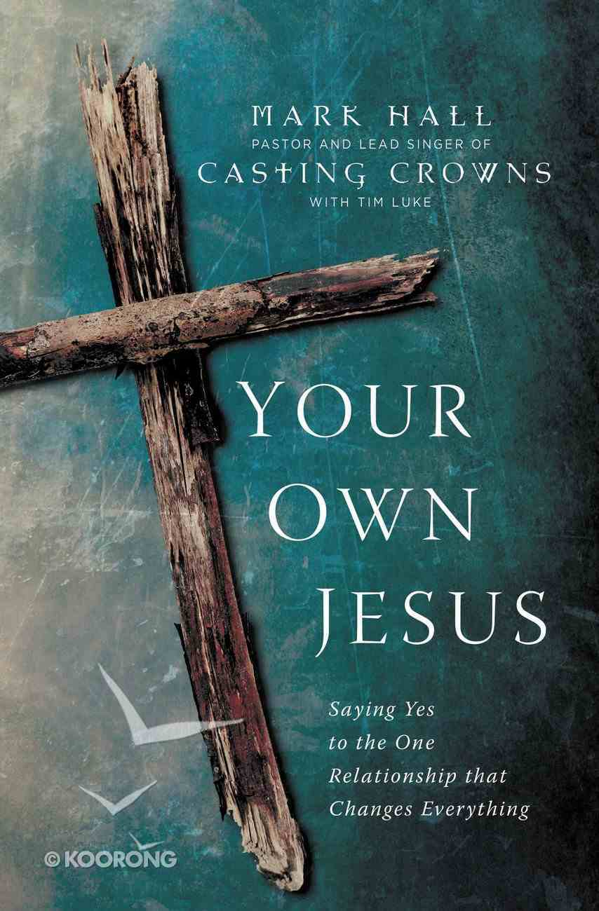 Your Own Jesus Paperback
