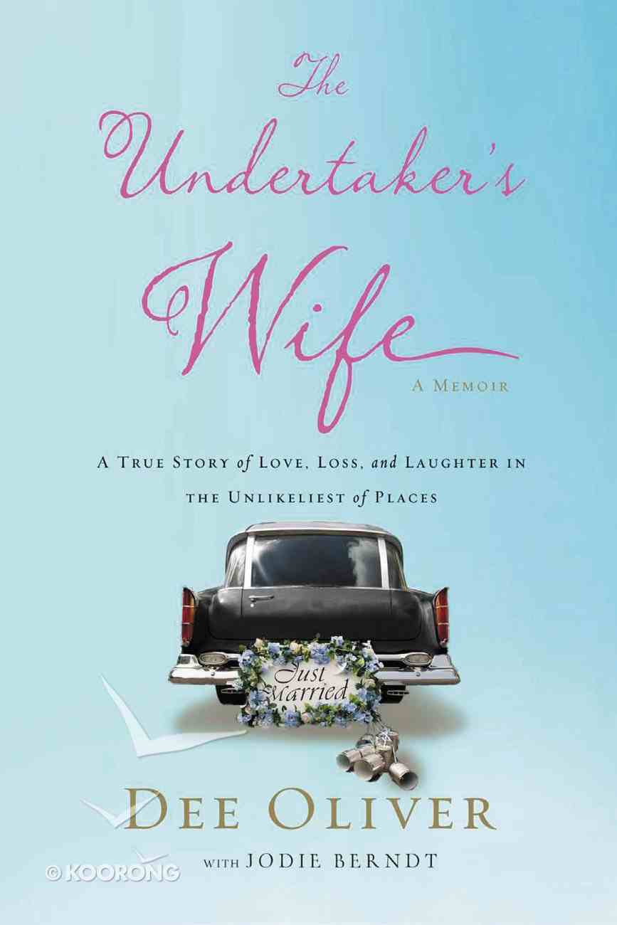 The Undertaker's Wife Paperback