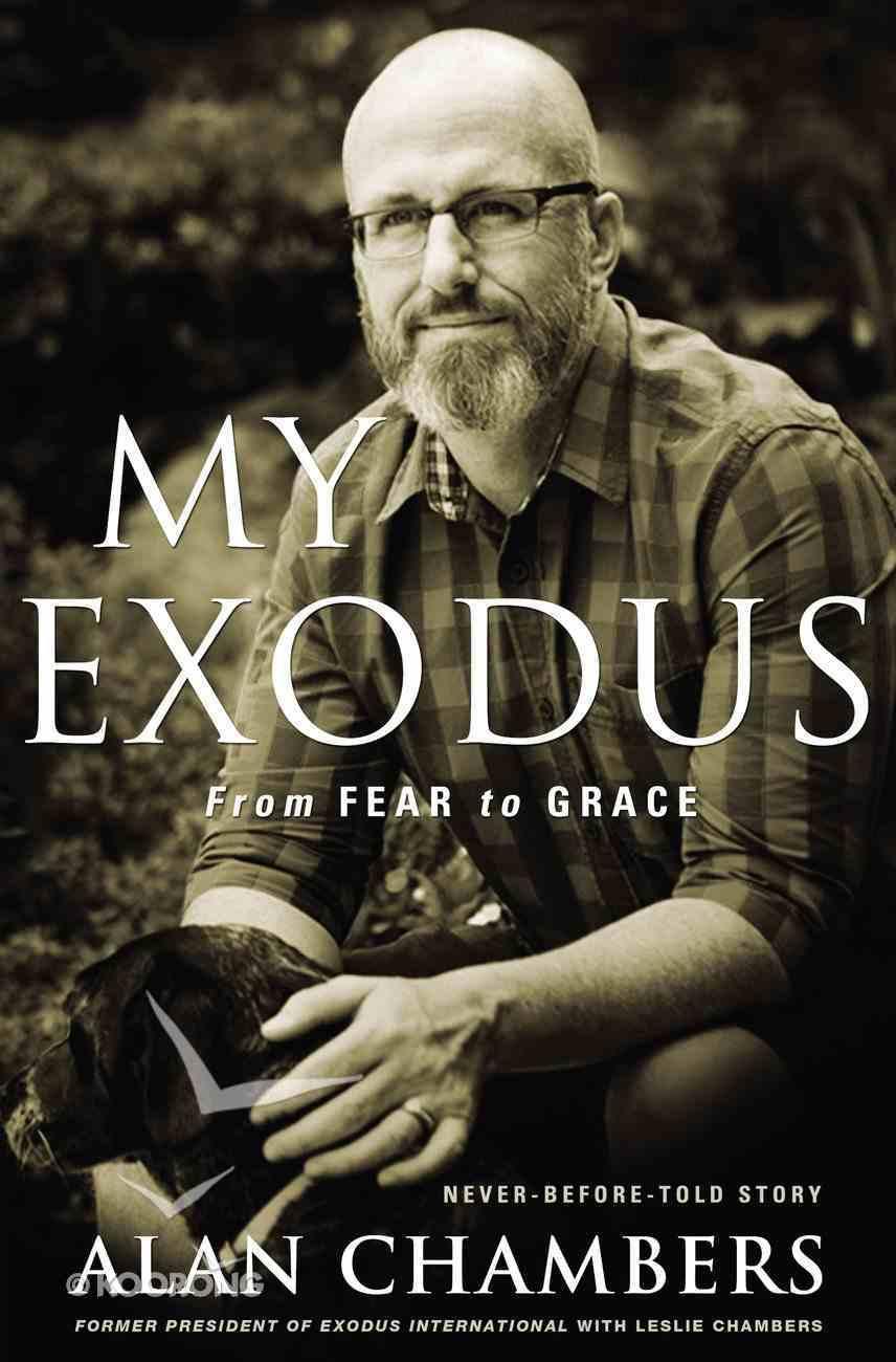 My Exodus Paperback