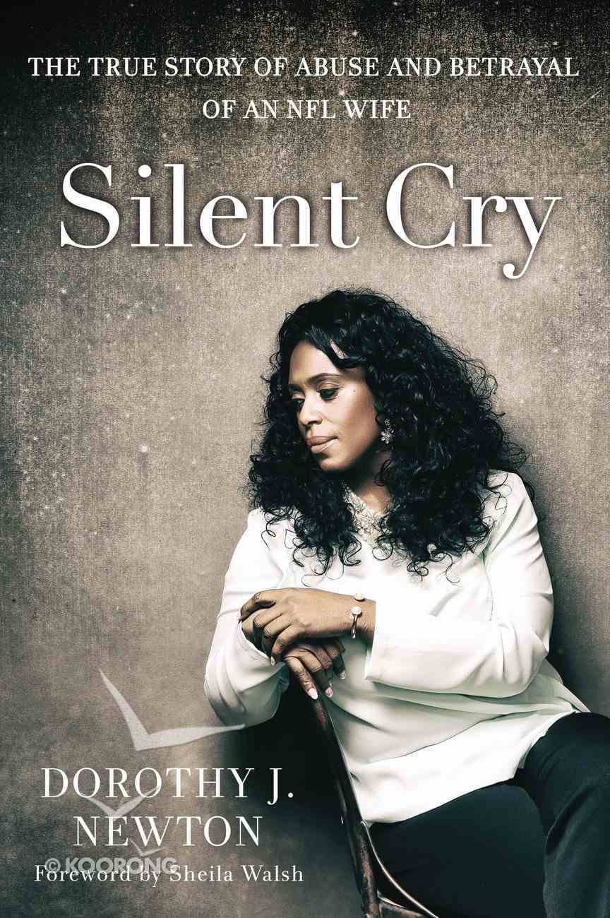 Silent Cry Paperback