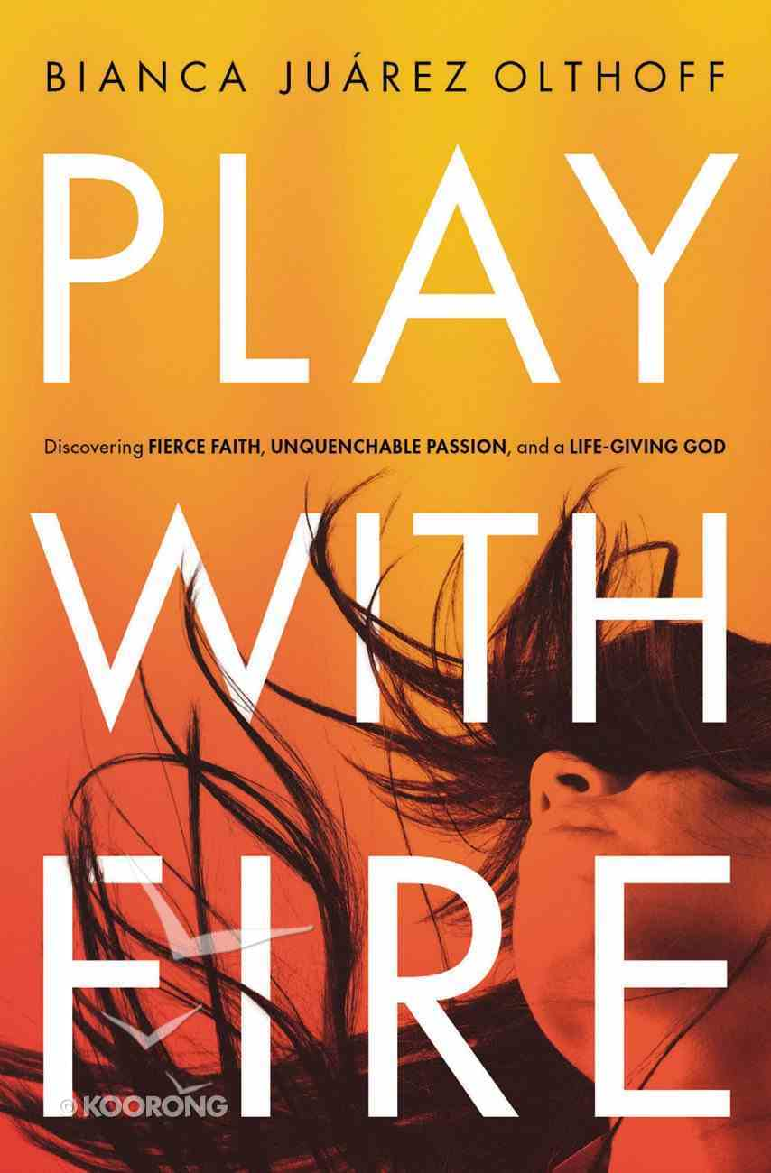 Play With Fire Paperback