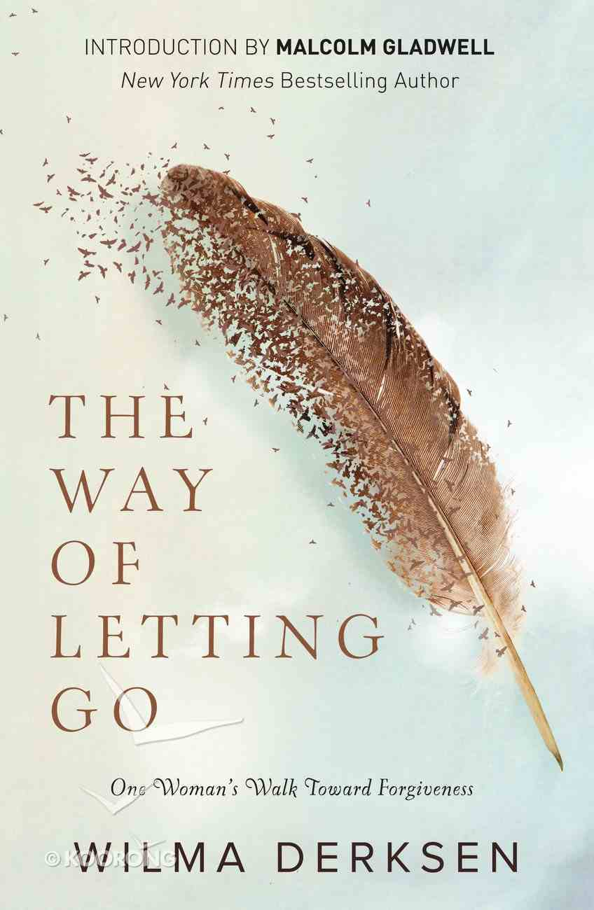 The Way of Letting Go Paperback