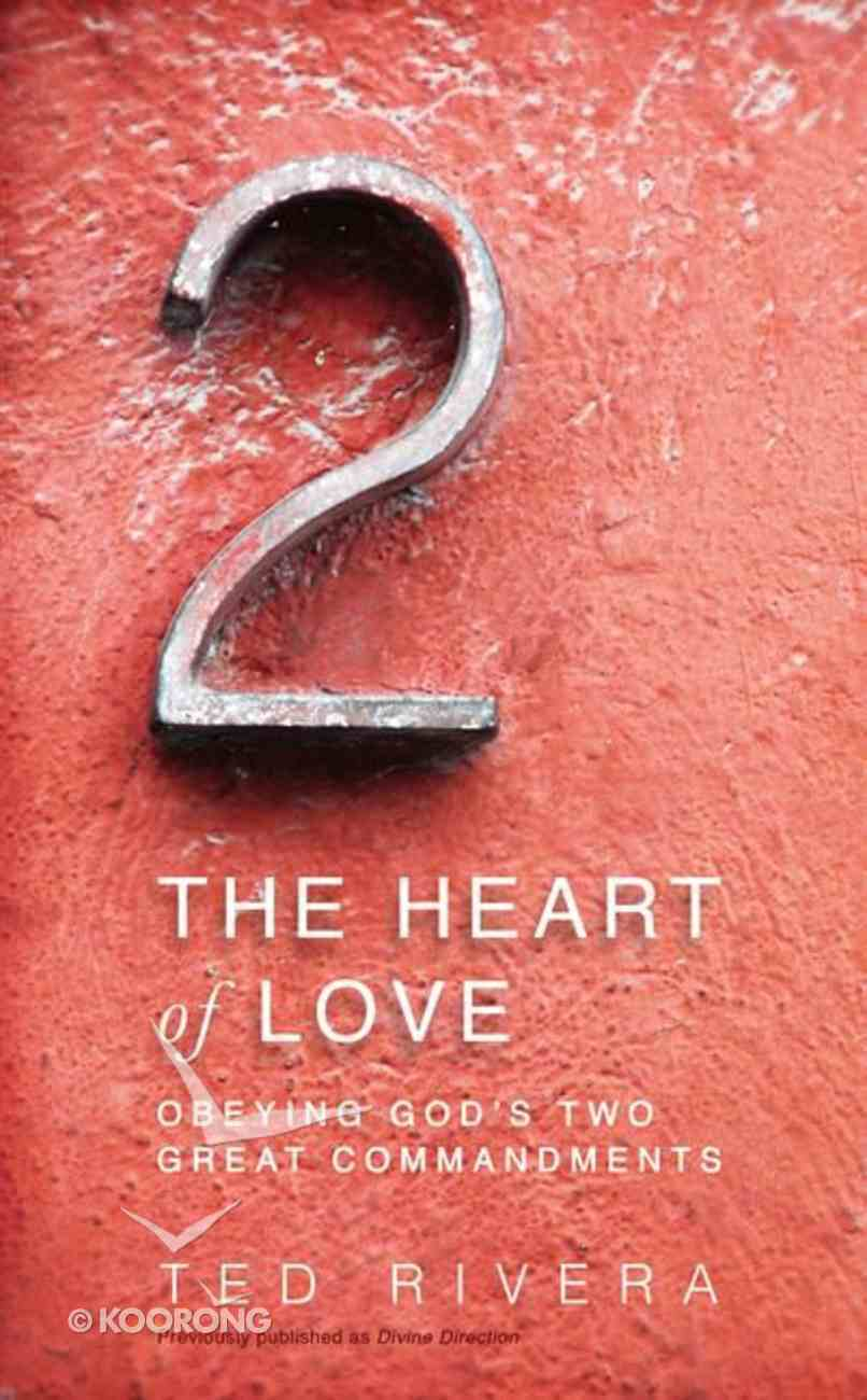 The Heart of Love Paperback