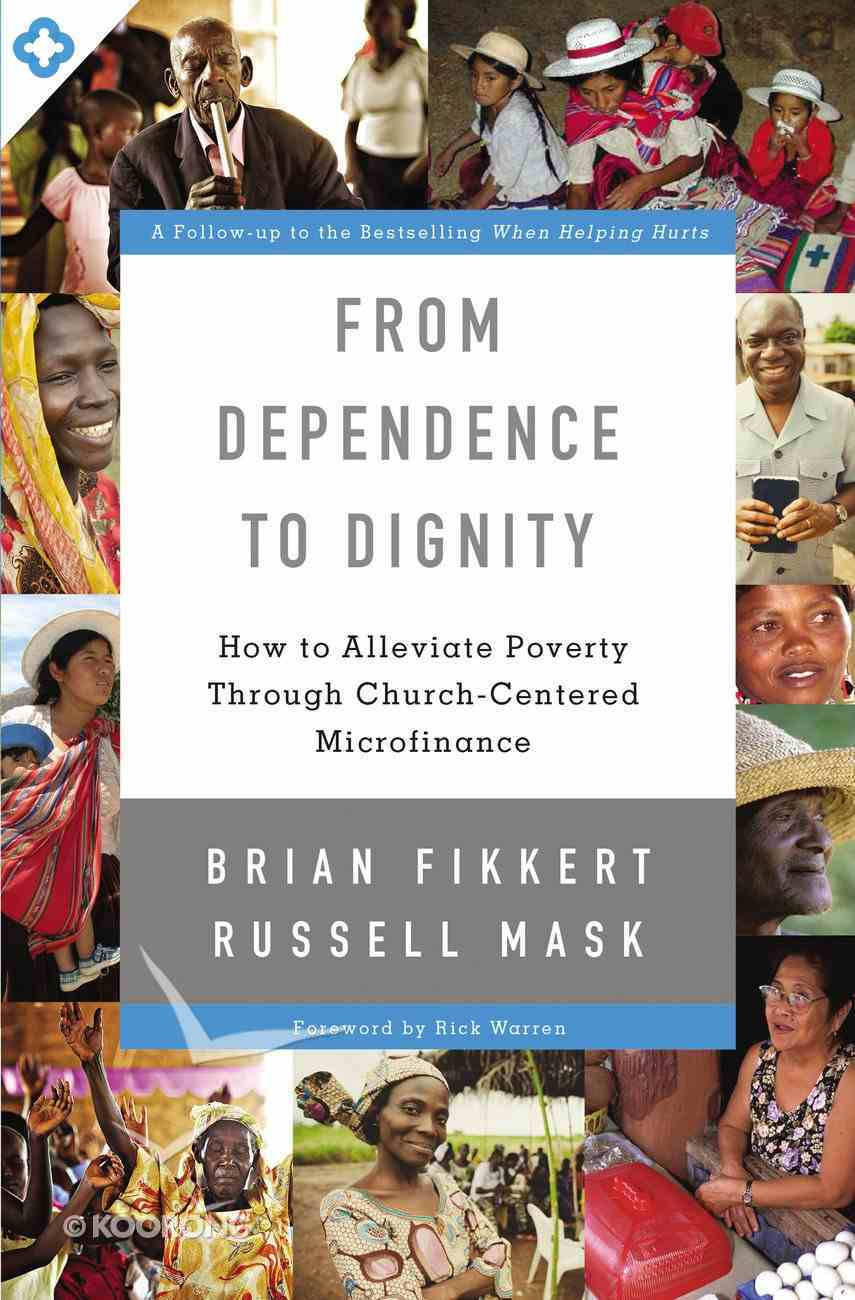 From Dependence to Dignity Paperback