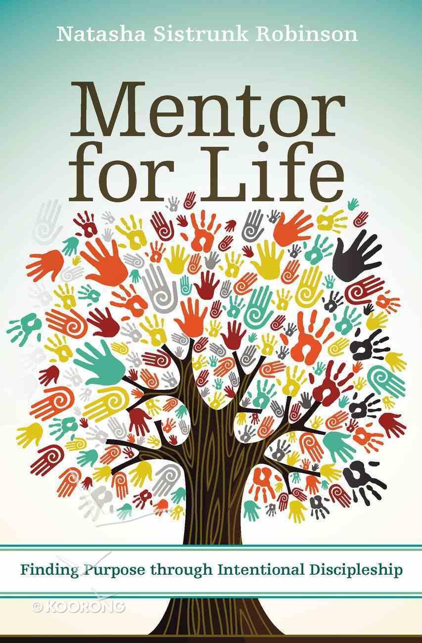 Mentor For Life Paperback
