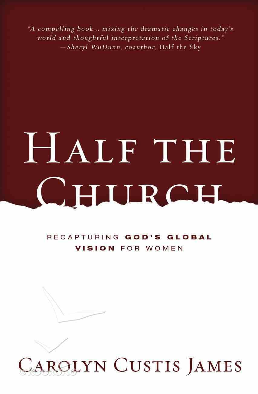 Half the Church Paperback