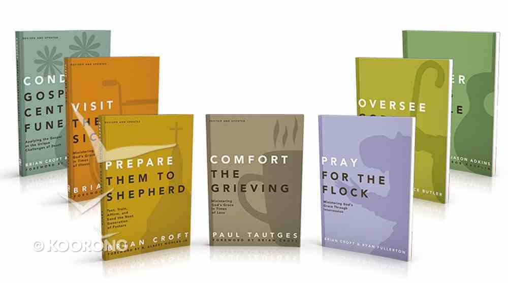 Practical Shepherding Series Complete Set (Practical Shepherding Series) Paperback