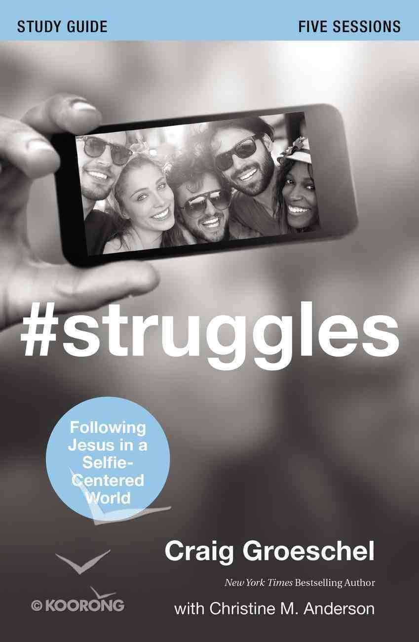 #Struggles (Study Guide) Paperback
