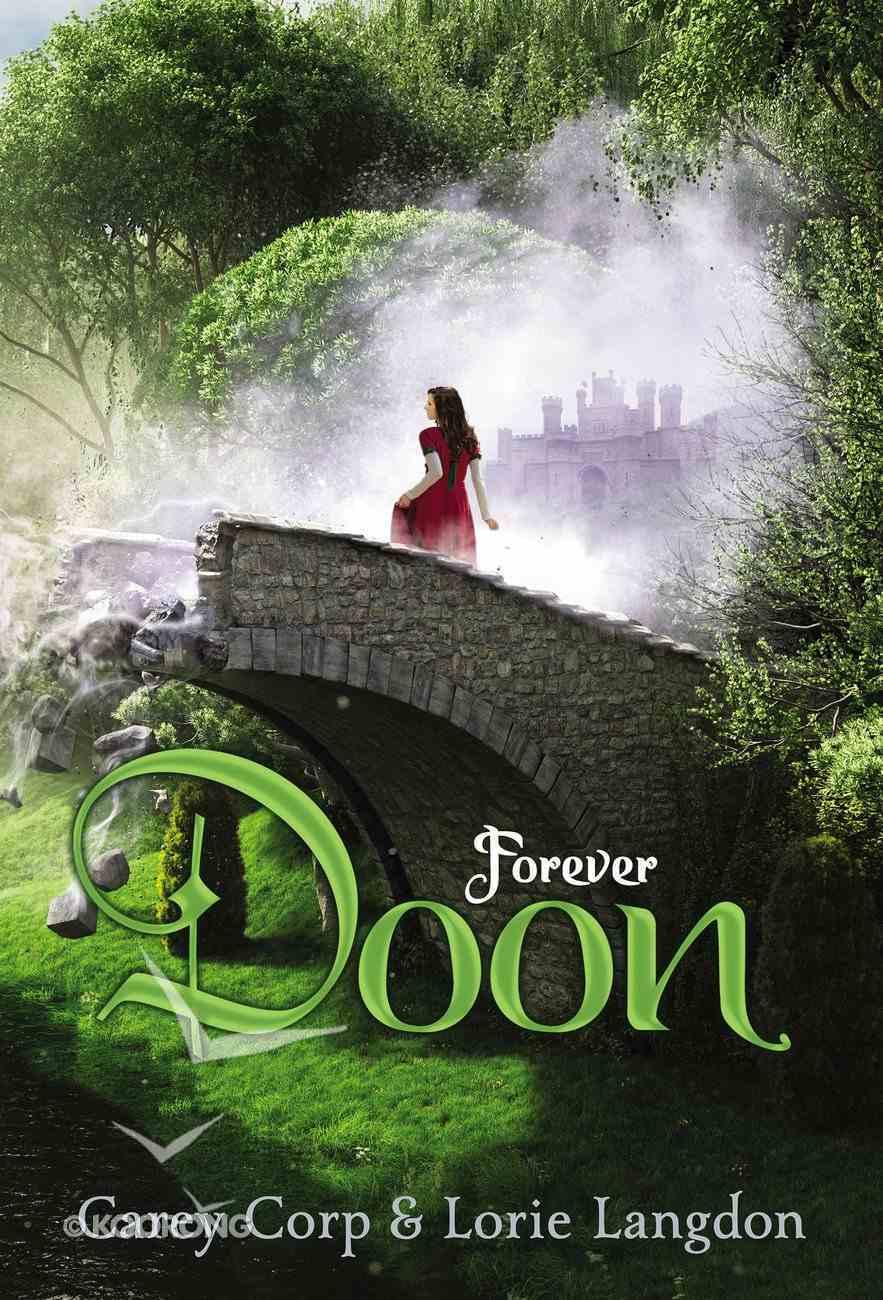 Forever Doon (#04 in Doon Novel Series) Hardback