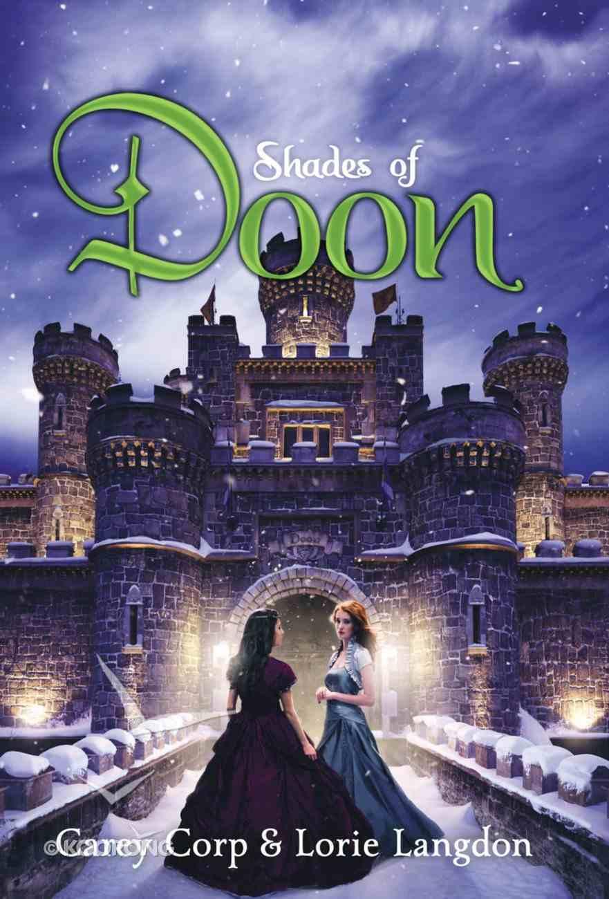 Shades of Doon (#03 in Doon Novel Series) Paperback
