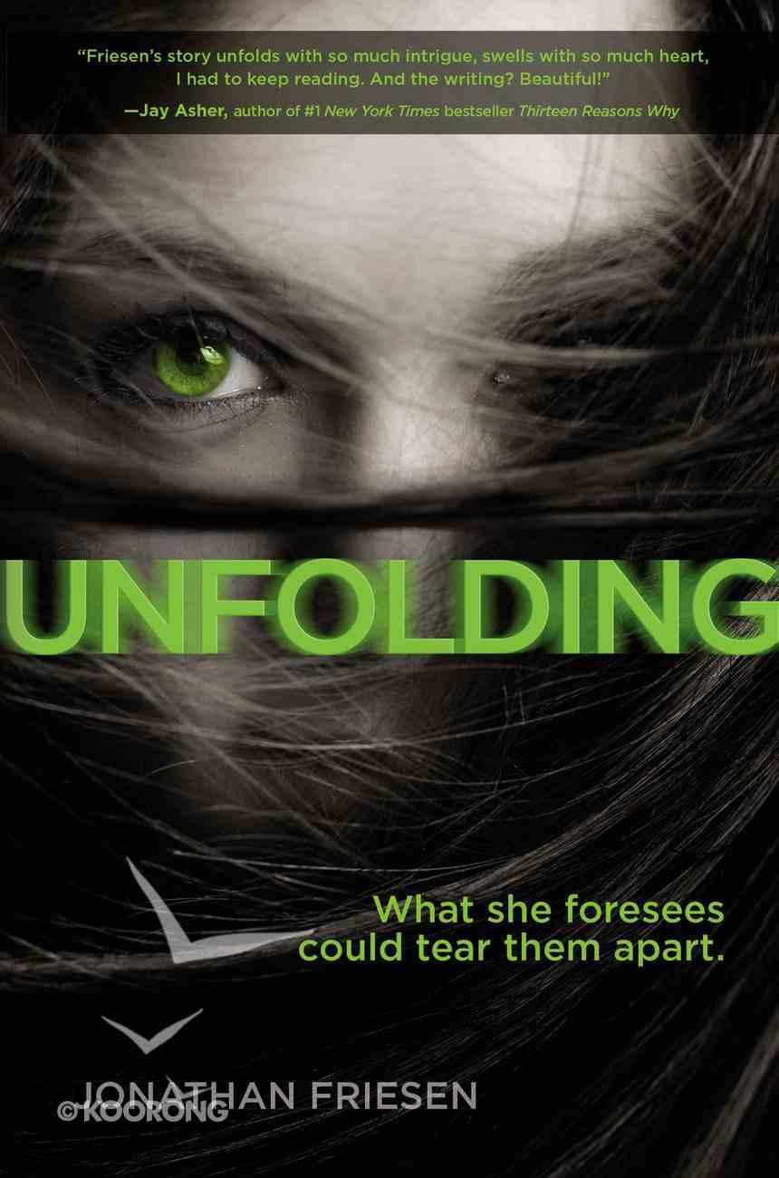 Unfolding Hardback