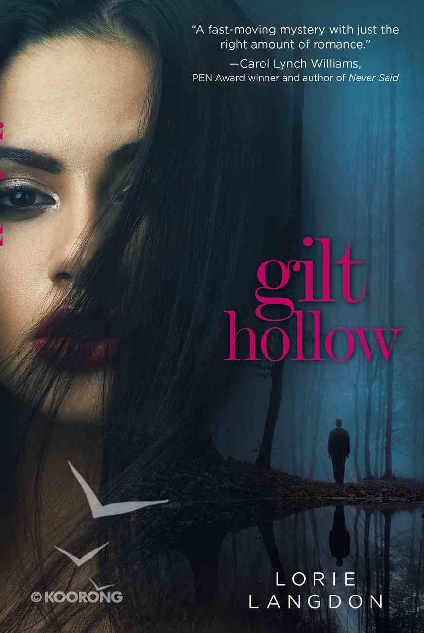 Gilt Hollow Paperback