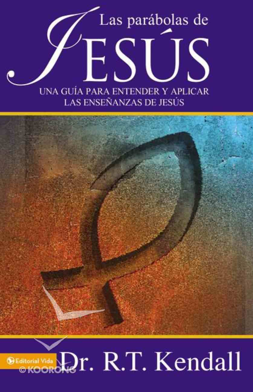 Parbolas De Jess, Las (Parables Of Jesus, The) Paperback