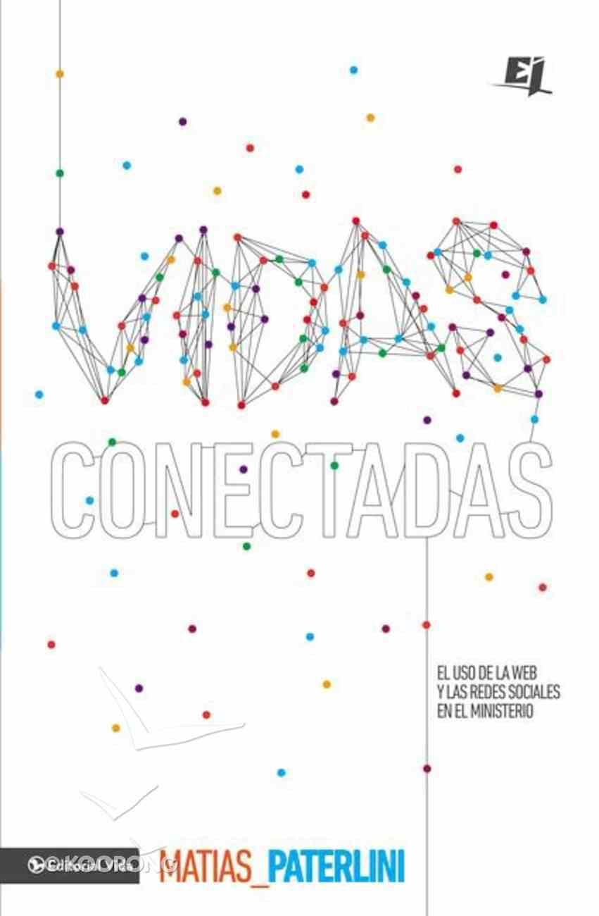 Vidas Conectadas / (Joined Lives) Paperback