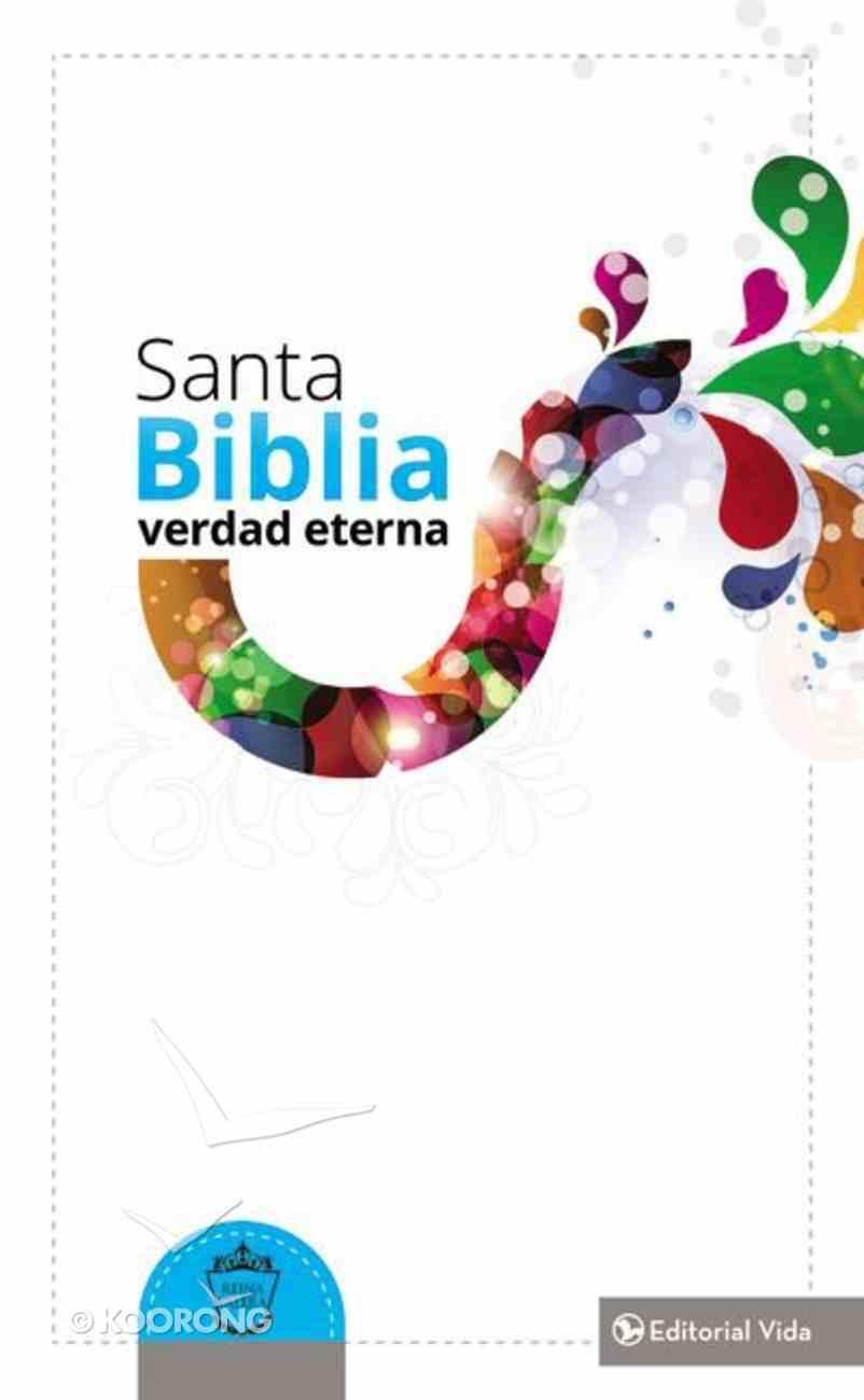 Rvr Santa Biblia Verdad Eterna (Holy Bible Eternal Truth) Mass Market