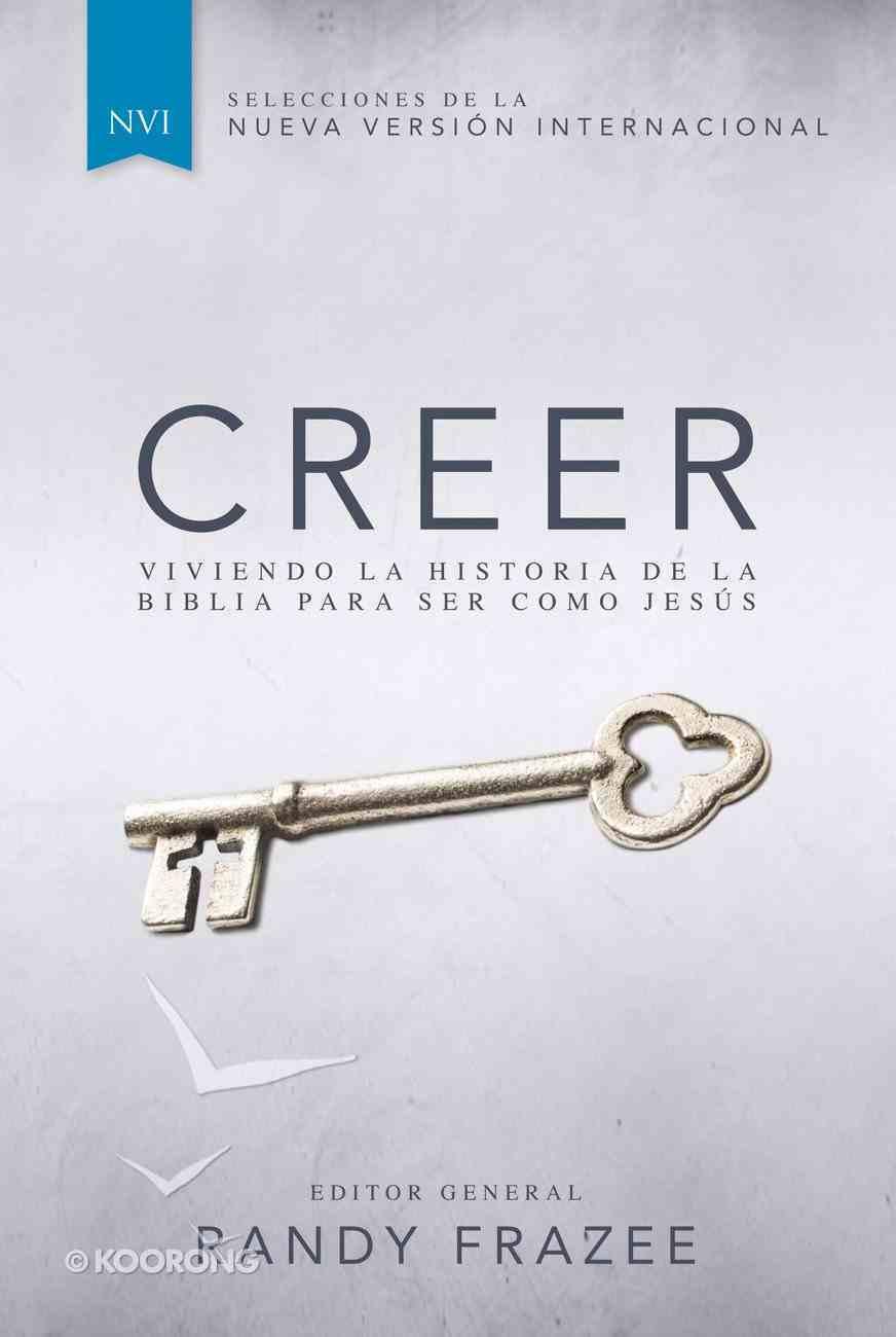 Creer (Believe) (Believe (Zondervan) Series) Hardback