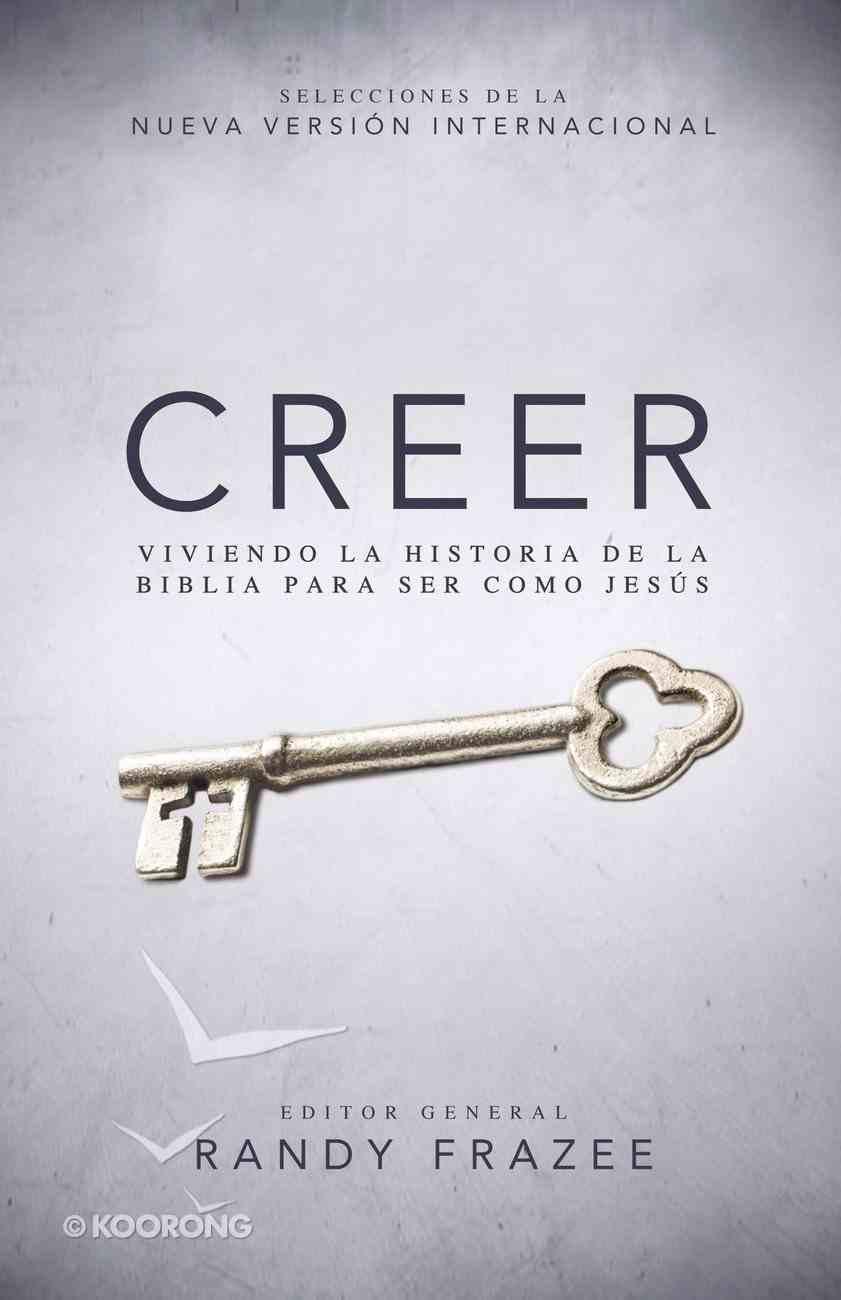 Creer (Believe (Zondervan) Series) Paperback