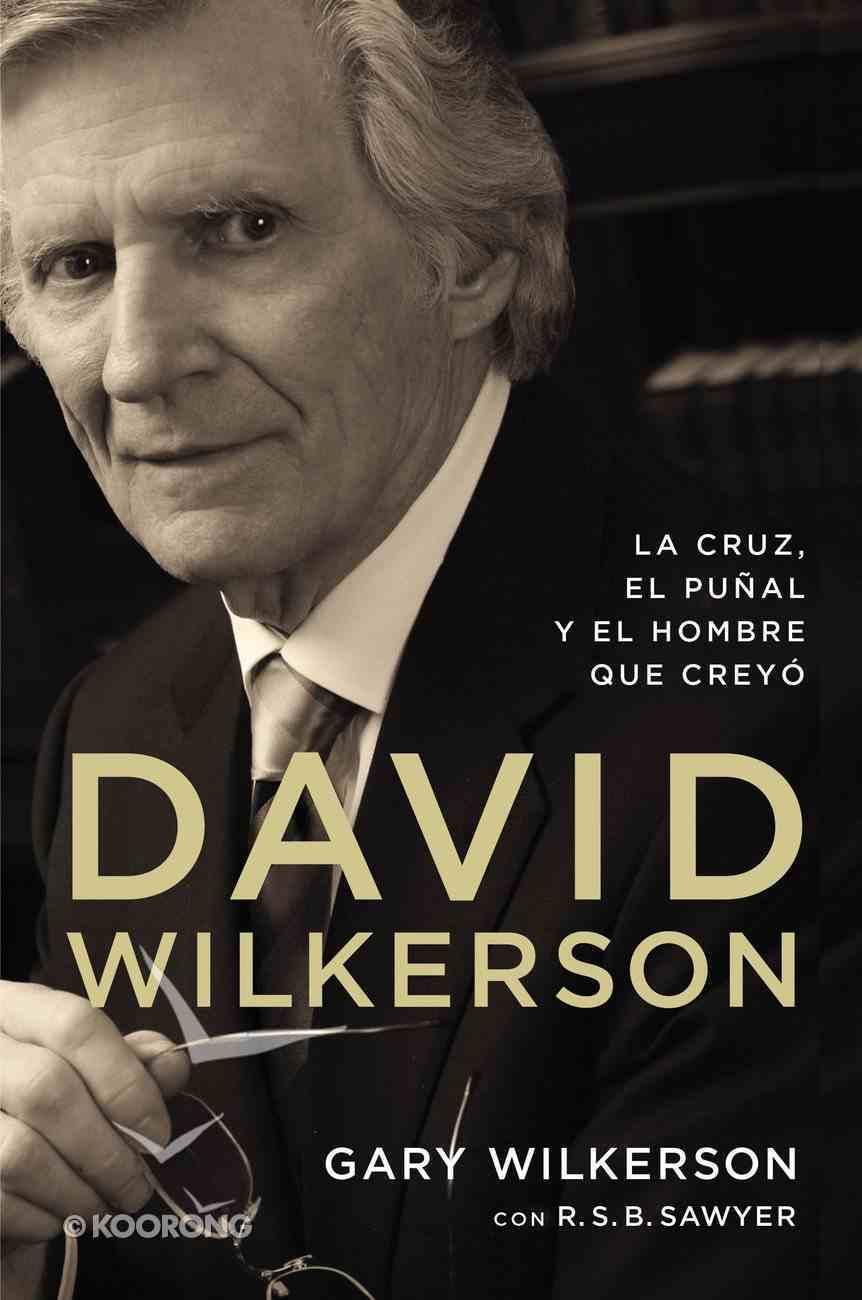 David Wilkerson Paperback