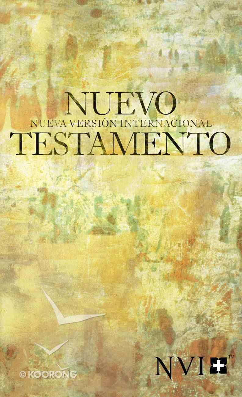 Nvi Nuevo Testamento Classic Antique (New Testament) Paperback