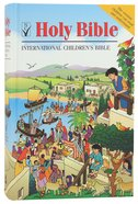 ICB International Children's Bible Hardback
