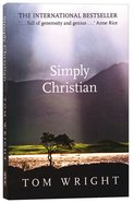 Simply Christian Paperback