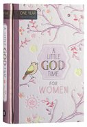 Little God Time For Women, A image
