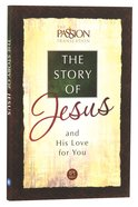 Tpt The Story Of Jesus And His Love For You image