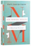 New Morning Mercies Hardback