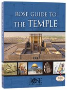 Rose Guide to the Temple (Rose Guide Series) Hardback