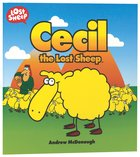 Lost Sheep: Cecil, The Lost Sheep image