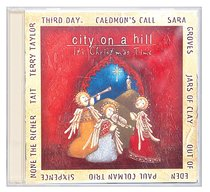 Album Image for City on a Hill: It's Christmas Time - DISC 1