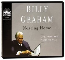 Album Image for Nearing Home (Unabridged, 6 Cds) - DISC 1