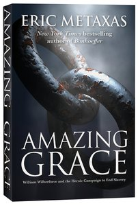Product: Amazing Grace Image