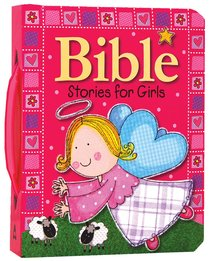 Product: Bible Stories For Girls Image