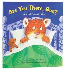 Product: Are You There God? Image