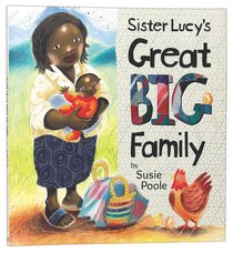 Product: Sister Lucy's Great Big Family Image